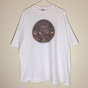 Vintage 1990s Goddess of Life T-Shirt